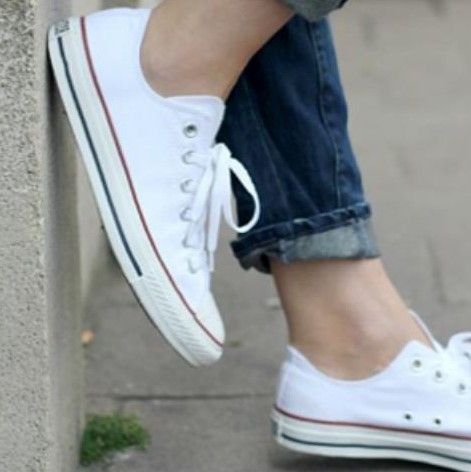 Are Converse Shoes Comfortable? OSA